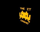 fond écran The IT Crowd