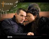 fond écran The Tudors