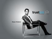 fond écran Trust Me