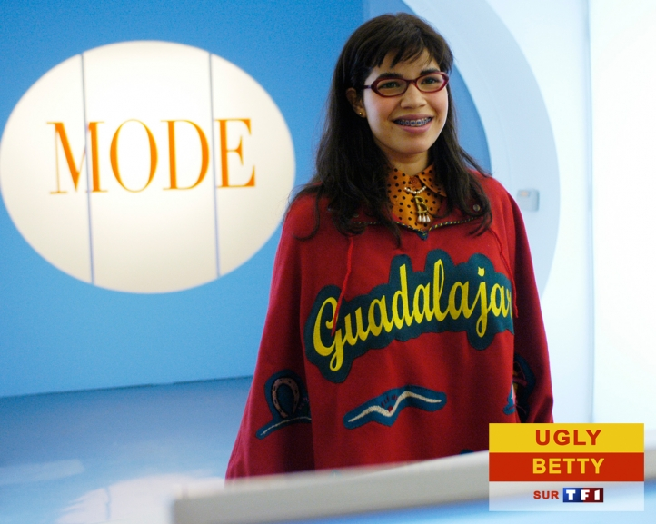 ugly betty wallpaper season 4. 3 ugly betty season 4.