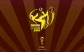 fond écran Coupe du Monde 2010