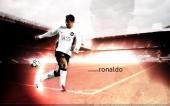 fond écran Cristiano Ronaldo