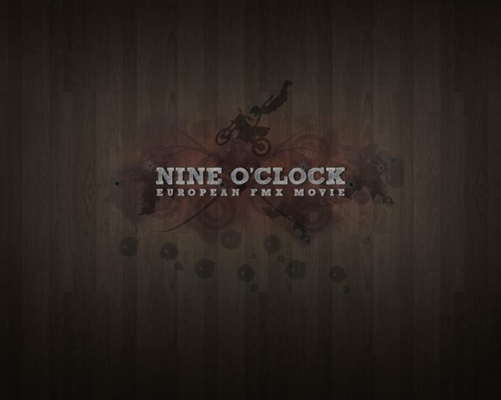 Nine O'Clock FMX Wall4 fond écran wallpaper