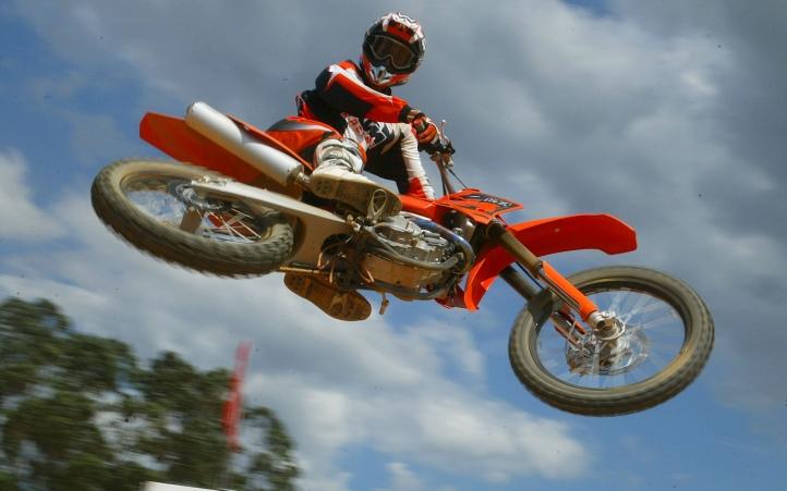Fond D Ecran Gratuit Motocross Fonds D Ecran Sports Loisirs Gratuits Motocross 98