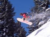 miniature Sports hiver