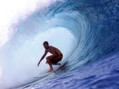 fond écran Surf