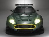 fond écran Aston Martin
