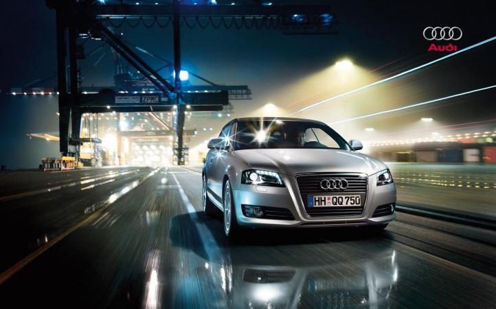 Fond D Ecran Gratuit Audi A3 Wallpaper Fonds D Ecran Vehicules Gratuits Audi A3 Wallpaper 79
