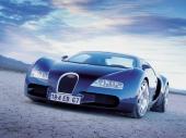 fond écran Bugatti