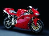 fond écran Ducati