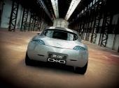 fond écran Jaguar