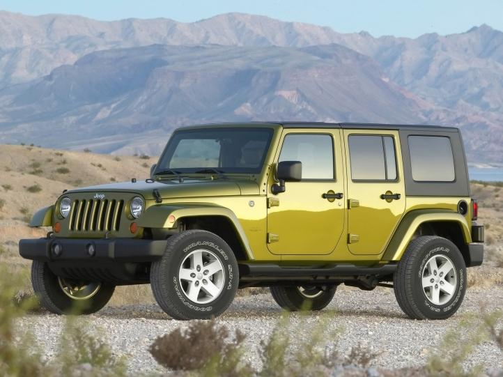 Jeep fond écran wallpaper