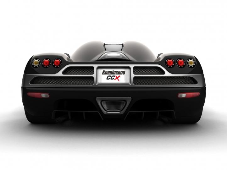 Koenigsegg fond écran wallpaper