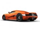 fond écran Koenigsegg