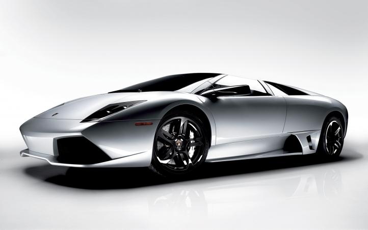Lamborghini fond écran wallpaper