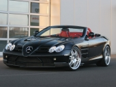 fond écran Mercedes
