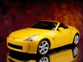 fond écran Nissan