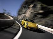 fond écran Porsche
